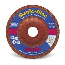 Magic disc