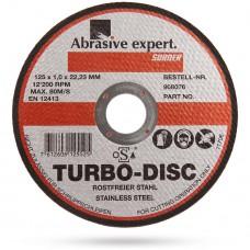Turbo discs