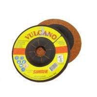 Vulcano - керамичен диск за шлайфане